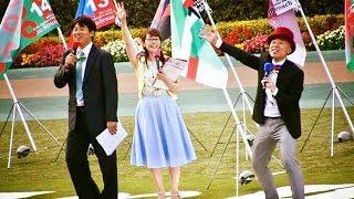 2017.05.28日本ダービー東京優駿(G1)レース回顧①谷桃子&TIM(ゴルゴ松本...