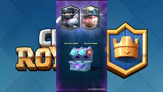 Nuovo server privato clash royale Gran cavaliere