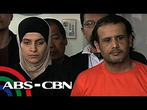 Bandila: 2 miyembro umano ng ISIS, nag-ikot sa Visayas at Mindanao