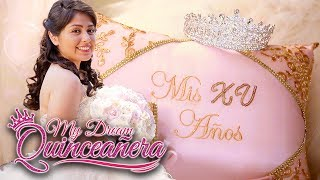 Quince Chaos - My Dream Quinceañera - Ana Ep 5