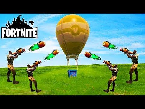 Fortnite Humorous Fails and WTF Moments! #7 (BIG SPLODE!) Prime 50 Fortnite Kills