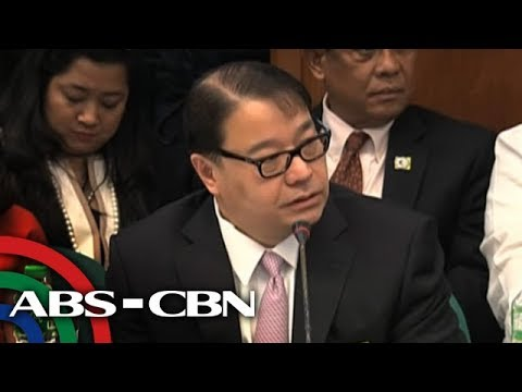 Senators grill RCBC officials on money laundering scandal | ANC