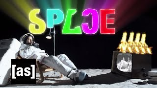 Space | Off the Air | Adult Swim