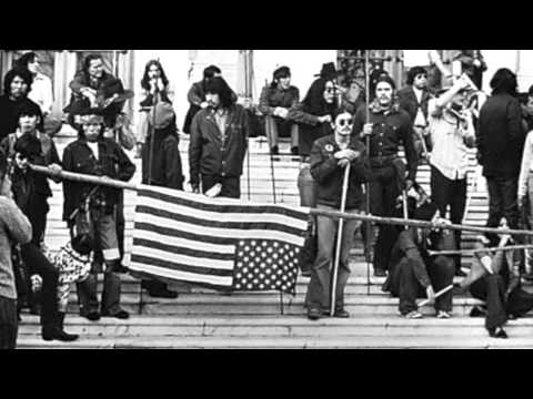 Native American civil rights History project - YouTube