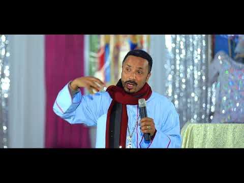 ETHIOPIAN NEW  ORTHODOX SIBKET BY MEHRETEAB ASEFA