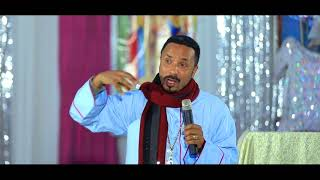 ETHIOPIAN NEW  ORTHODOX SIBKET BY MEHRETEAB ASEFA
