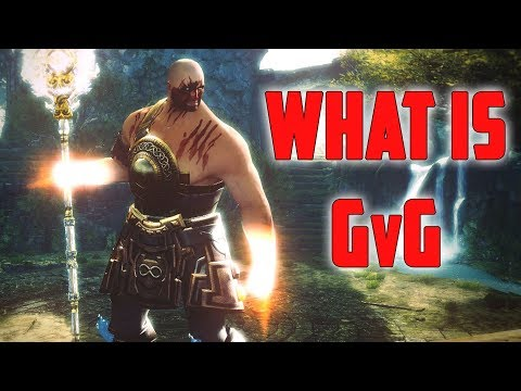 GW2 - WHAT IS GvG? thumbnail