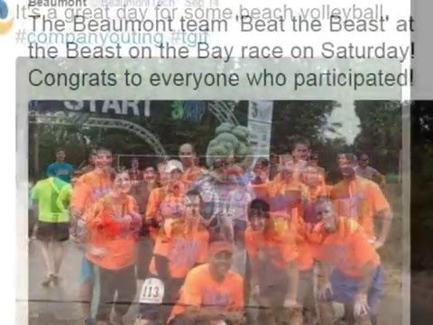 Beaumont's 2015 Year in Review