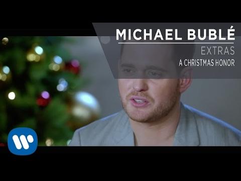 Michael Bublé – A Christmas Honor baixar grátis um toque para celular
