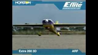 efl2475 extra 260 3d 480 arf