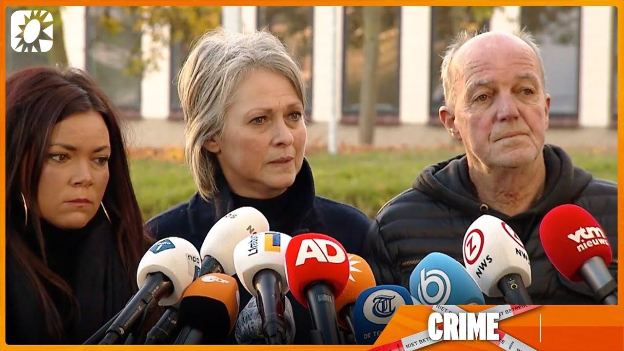 """De familie van Nicky Verstappen: """"We hebben een dader, maar geen antwoorden"""""""