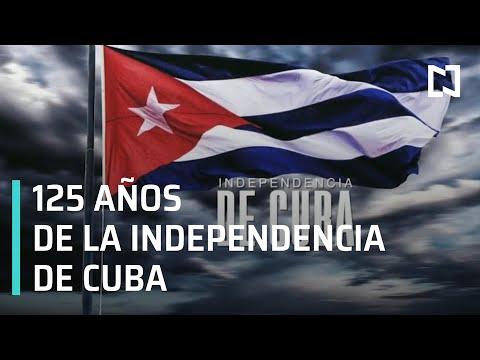 Independencia de Cuba   Historia de la Independencia de Cuba - Expreso de la Mañana