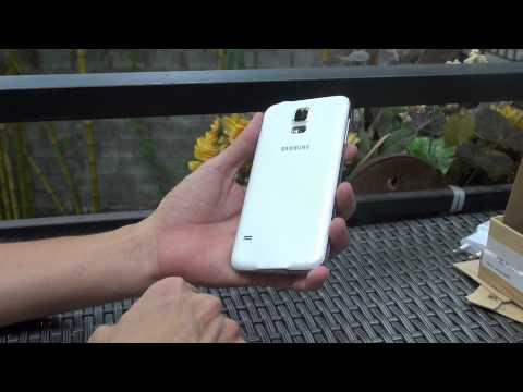 Tinhte.vn - Đập hộp Samsung Galaxy S5