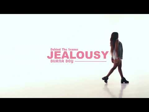BurnaBoy ( JEALOUSY )