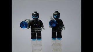Review LEGO Marvel Super Heroes Set 76029 Iron Man vs Ultron