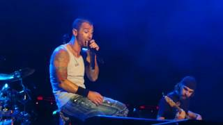 """""""Crawling(Linkin Park Cover)"""" Godsmack@Sands Steel Bethlehem, PA 8/9/17"""