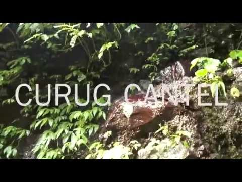 CURUG CANTEL - TEGAL (SHORT TRAVEL VLOG)
