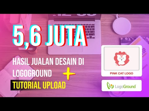 tutorial-upload-logo-di-logoground-#terbaru