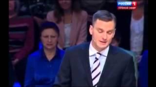 Польский политолог не удержался и сказал правду про украинцев (10.09.2015). thumbnail