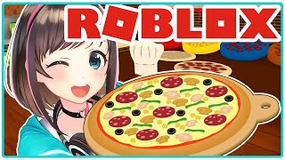 世界で大人気!またピザ屋やってます。【Roblox】[ENG SUB]
