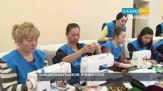 Благотворительные мастер классы по лоскутному шитью в Караганде. Как это было?