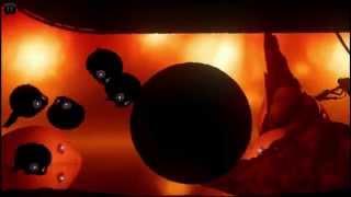 Badland: Game of the Year Edition Vita Gameplay