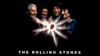 The Rolling Stones-This Place Is Empty