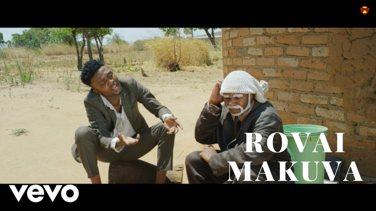 Killer T - Rovai Makuva (Official Video)