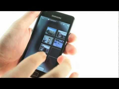 [REVIEW] Samsung I9100 Galaxy S II