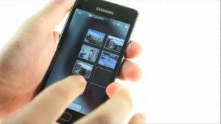 review : Samsung Galaxy S II i9100