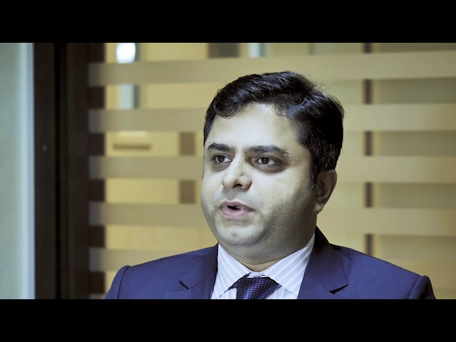 Deepak Gurnani, Managing Partner, Just Legal