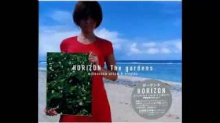 The gardens HORIZON singles /01.Future