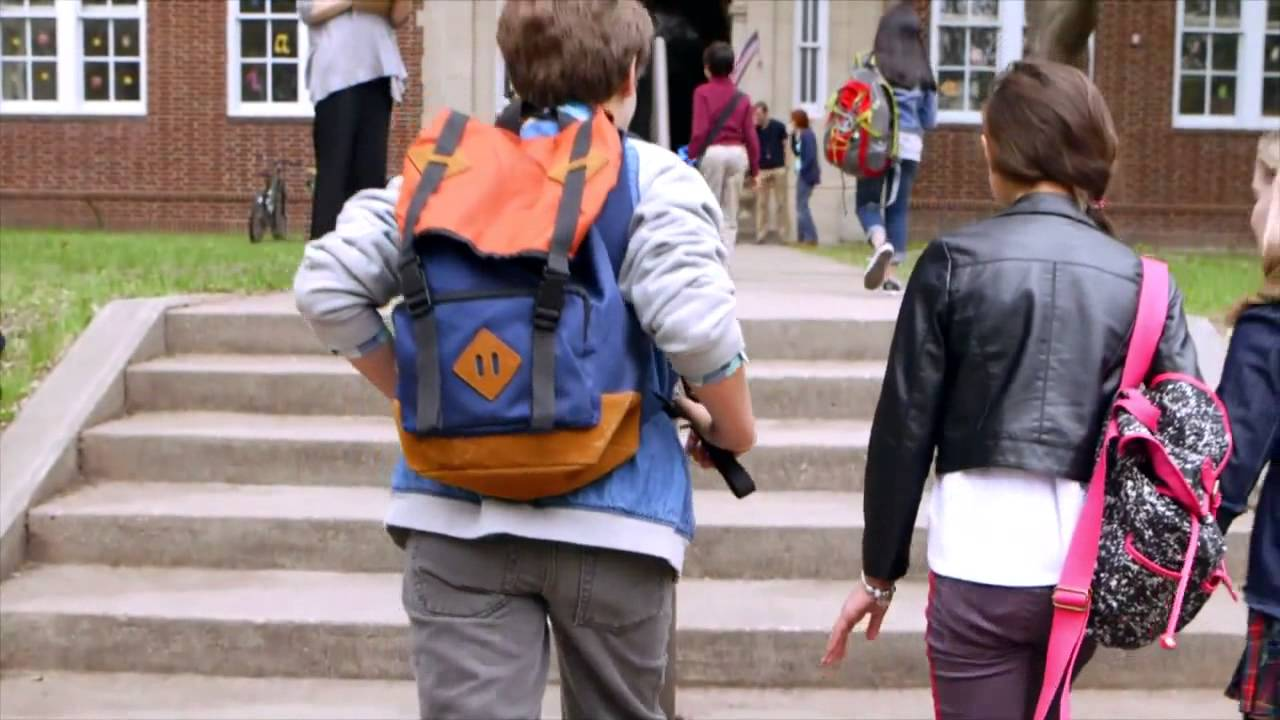 Once Upon A Child Commercial Cool for School US - YouTube