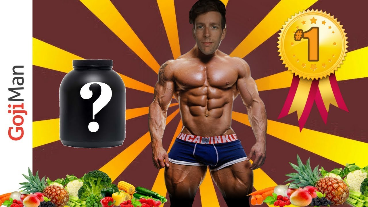 Whats The Best Plant Based Protein Powder? Answer: Wholefoods!