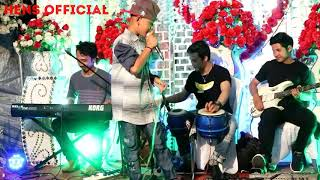 SAYANG 2 Daeren okta with Melon Music LIVE temuguruh Banyuwangi