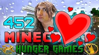 Minecraft: Hunger Games w/Mitch! Game 452 - Nothing But Love :)