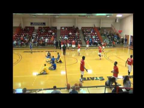 Seminole State College Trojan Basketball vs Eastern