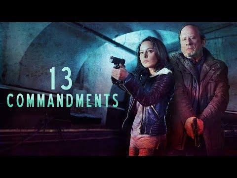13 Mandamientos (2017) | Trailer Doblado Español Latino NETFLIX