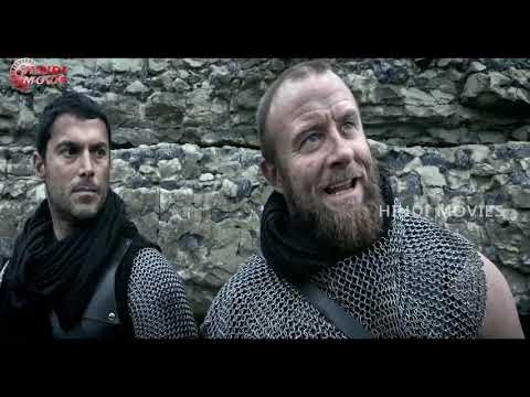 DRAGON WAR-2 Hollywood New Action Movie | 2020 | Full Action Hollywood Movie In English