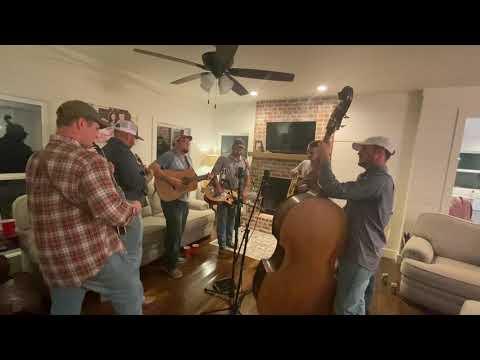 GIRL FROM WEST VIRGINIA-Bluegrass Jam