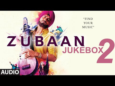 ZUBAAN Full songs (Find Your Music) | AUDIO JUKEBOX - Part 2 | T-Series