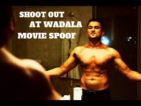 Shootout At Wadala Movie Spoof NEW 2017 John Abraham ...