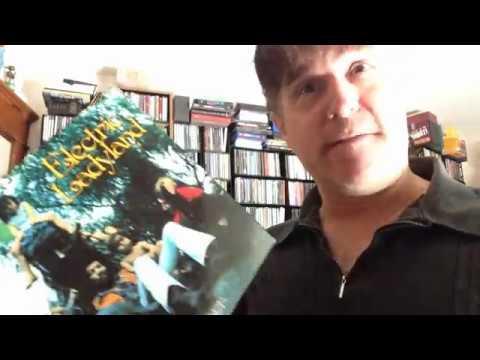 #vinyl Unboxing: Jimi