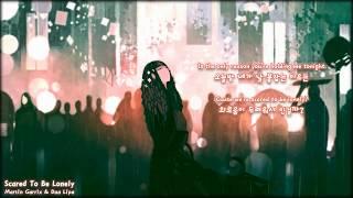 [한글자막] Martin Garrix & Dua Lipa - Scared To Be Lonely