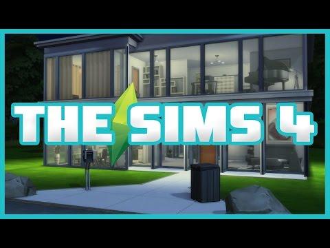 The Sims 4 - Speed Build #18 - Ljust hus - Del 3 (SWEDISH)