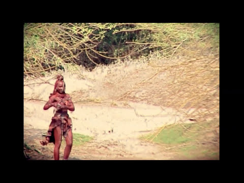 African Tourism destination Zulu himba hamar dinka tribes life