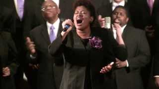 For Every Mountain - CBC True Light Gospel Choir