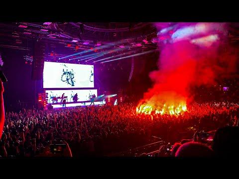 BRING ME THE HORIZON Live @ СК ЮБИЛЕЙНЫЙ, СПб 06.02.20