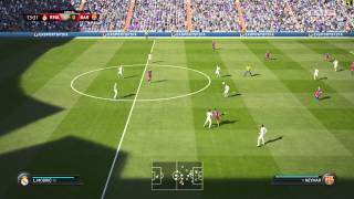 FIFA 16 Demo HD 1080p Pc Gameplay (Windows 10) Max Settings