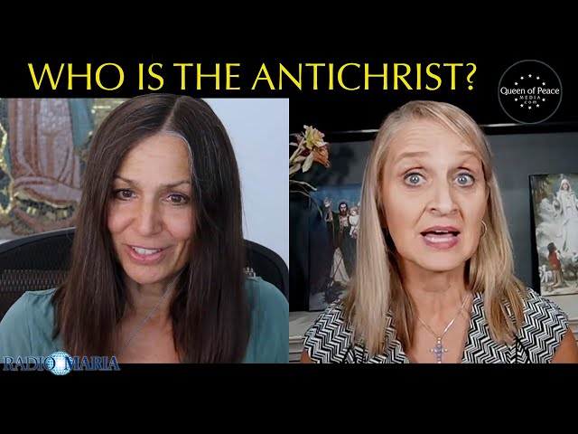 Is the Antichrist Among Us?